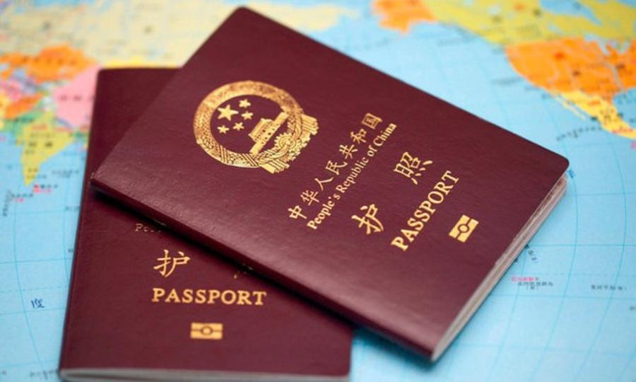 Chinese Embassy Contact Details in South Africa