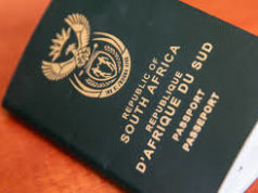 How to Apply for South African Passport Online