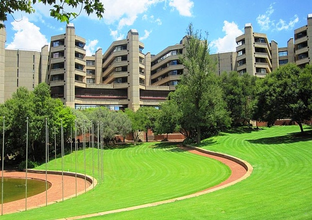 List of Universities in South Africa