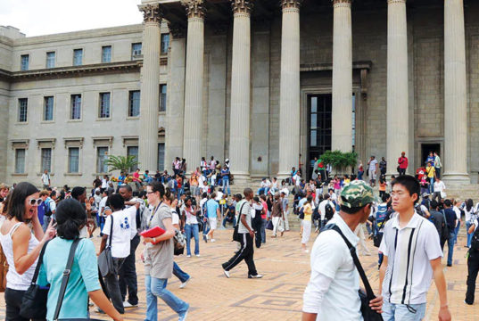 Most Expensive Universities In South Africa