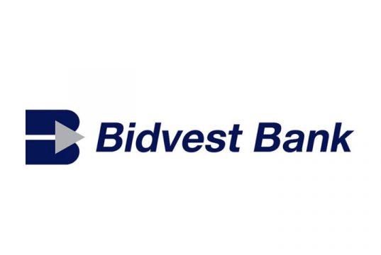 Bidvest Bank Limited Swift Code