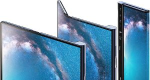 Huawei Mate X Spec & Price in South Africa