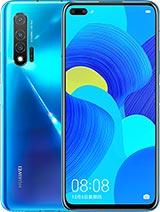 Huawei Nova 6 5G Spec & Price in South Africa