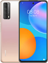 Huawei P smart 2021 Spec & Price in South Africa
