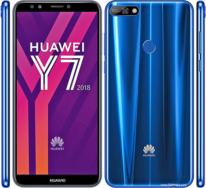 Huawei Y7 Spec & Price in South Africa