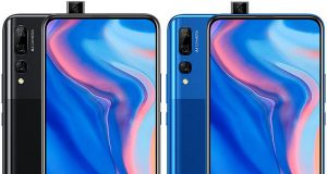 Huawei Y9 Prime Spec & Price in South Africa