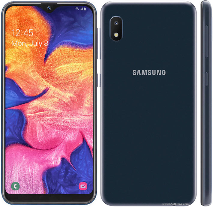 Samsung Galaxy A10e Spec & Price in South Africa