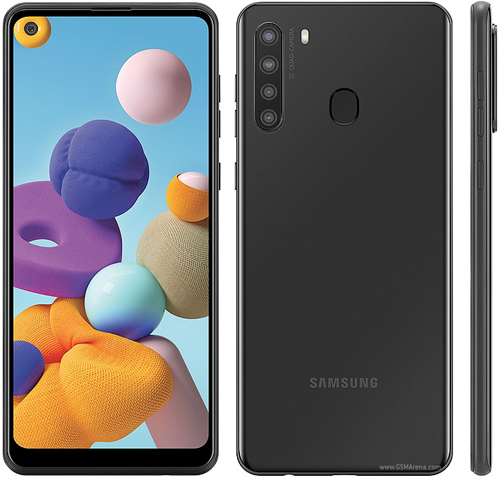 Samsung Galaxy A21 Spec & Price in South Africa