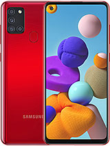 Samsung Galaxy A21s Spec & Price in South Africa