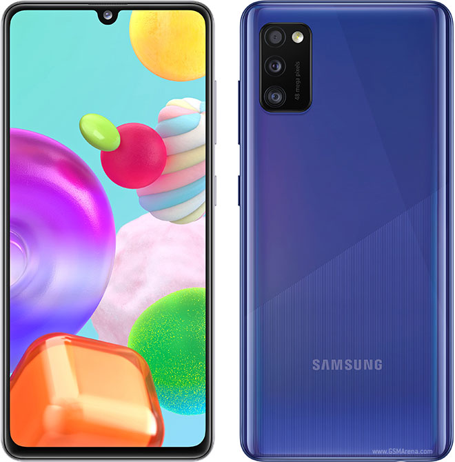 Samsung Galaxy A41 Spec & Price in South Africa