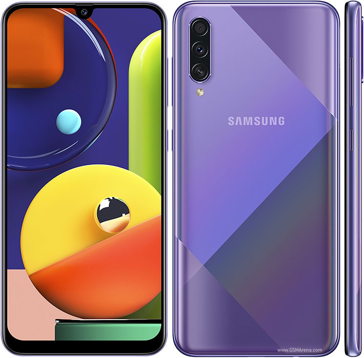Samsung Galaxy A50s Spec & Price in South Africa