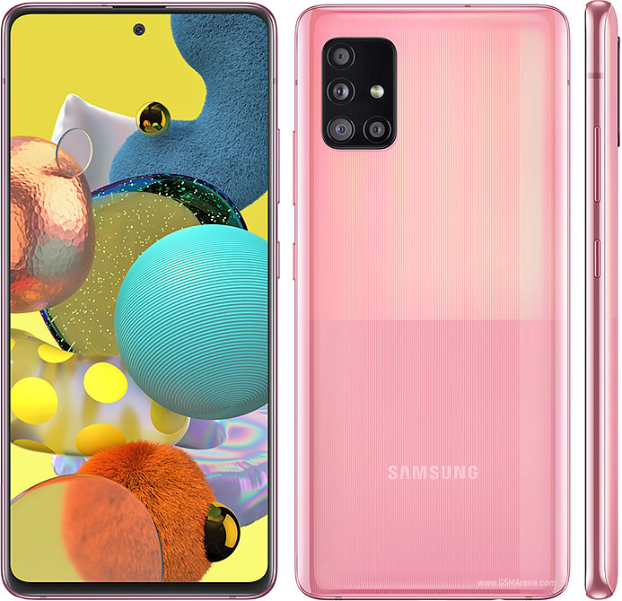 Samsung Galaxy A51 5G Spec & Price in South Africa