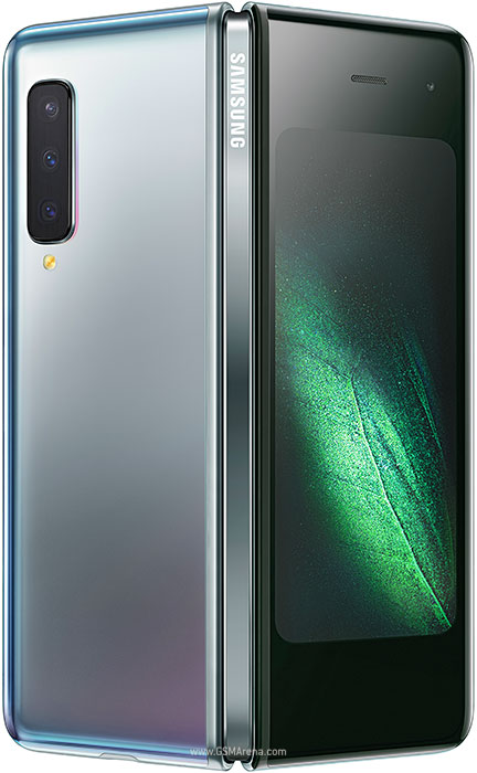 Samsung Galaxy Fold 5G Spec & Price in South Africa