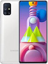 Samsung Galaxy M51 Spec & Price in South Africa