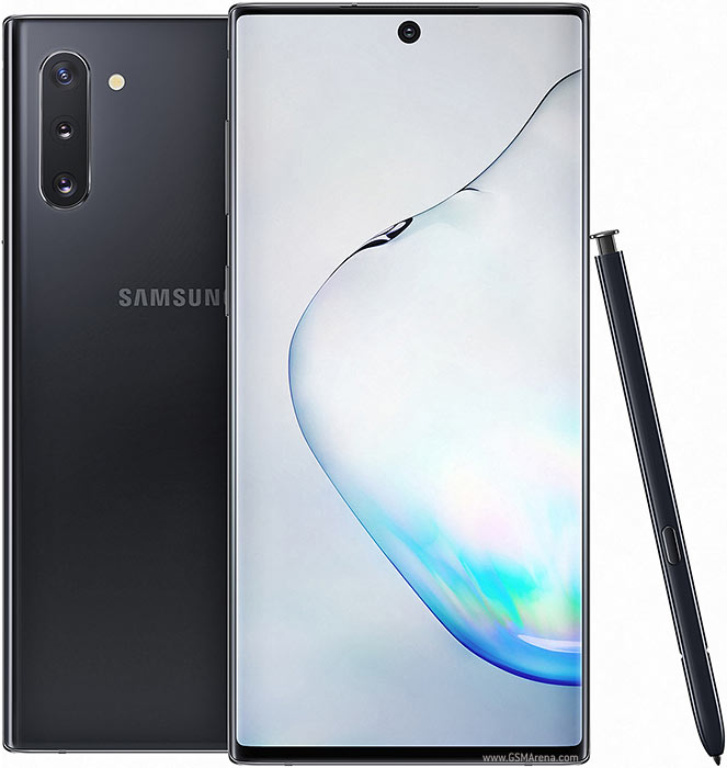 Samsung Galaxy Note10 Spec & Price in South Africa