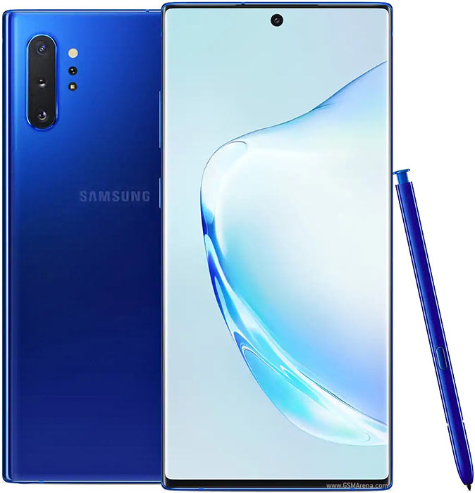 Samsung Galaxy Note10+ Spec & Price in South Africa