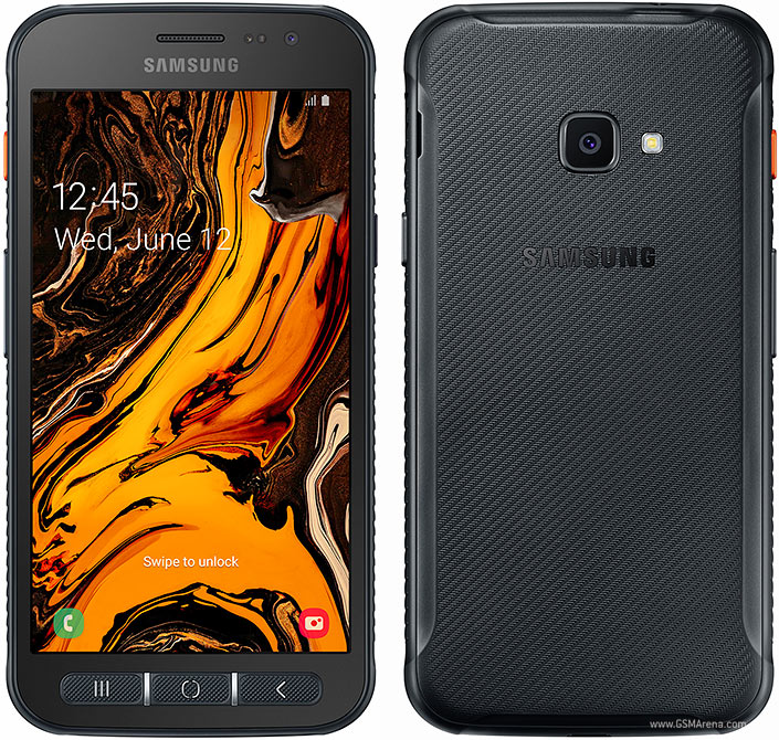 Samsung Galaxy Xcover 4s Spec & Price in South Africa