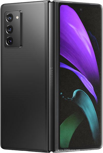 Samsung Galaxy Z Fold2 5G Spec & Price in South Africa
