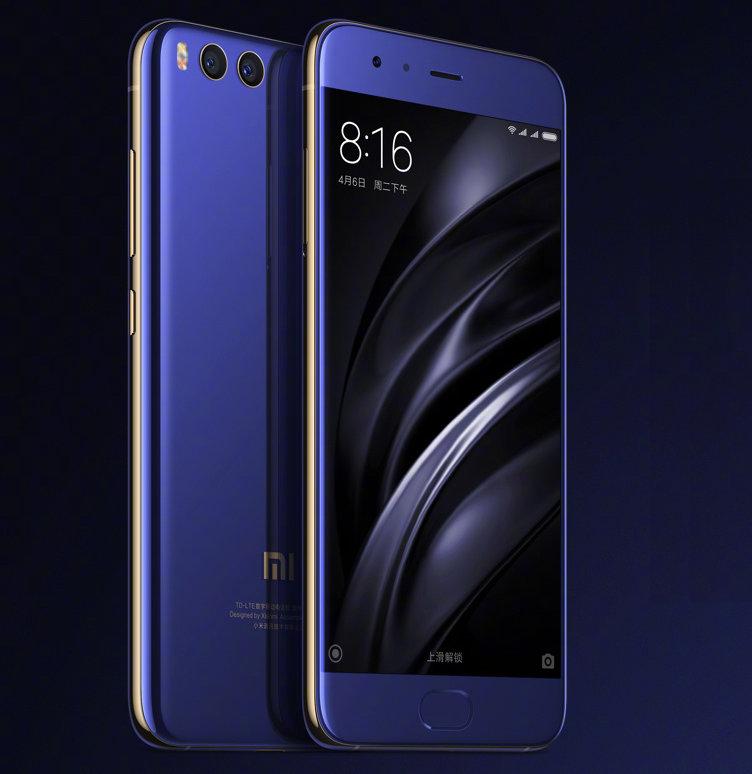Xiaomi Mi 6 Plus Spec & Price in South Africa