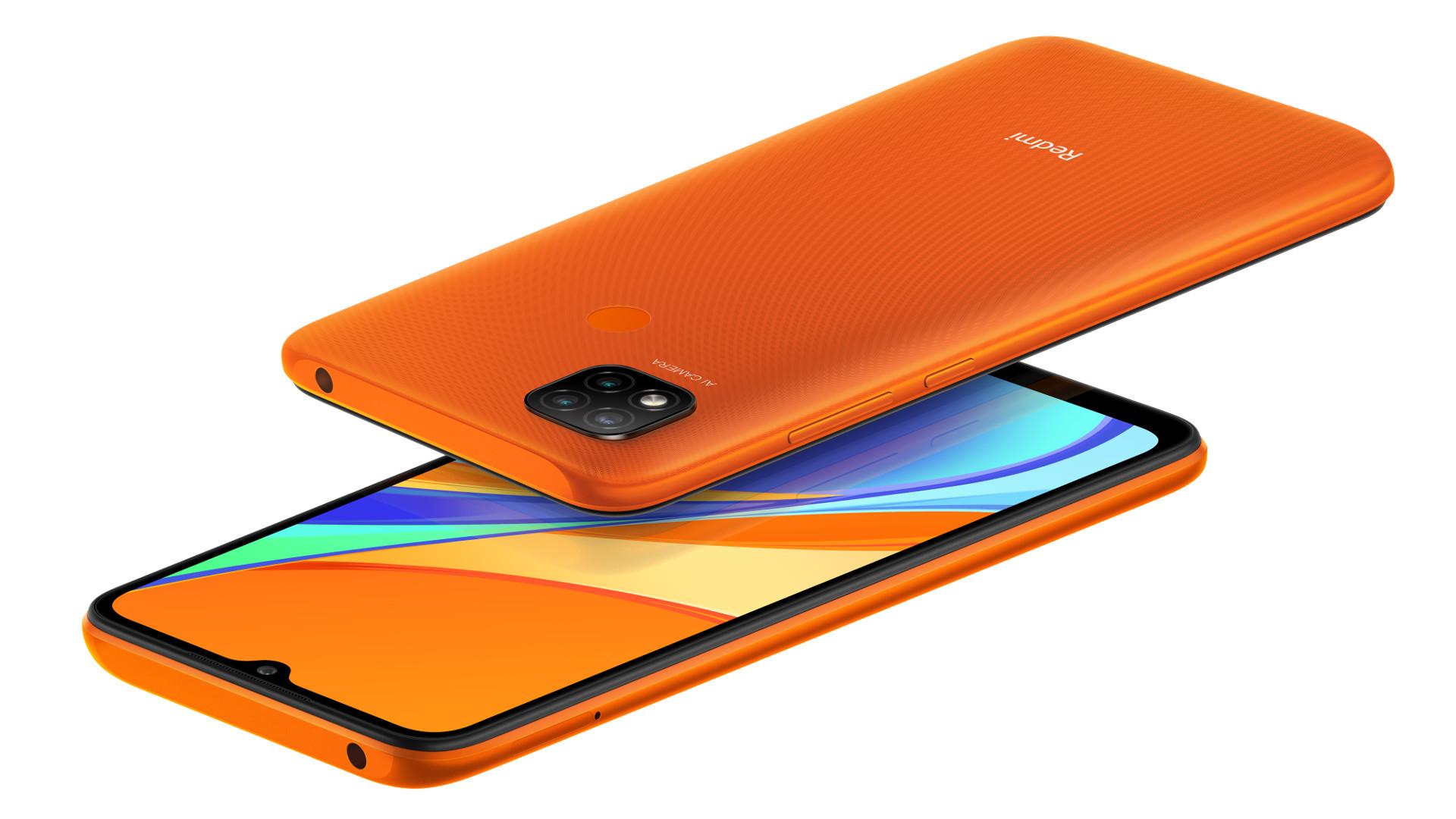 Xiaomi Poco C3 Spec & Price in South Africa