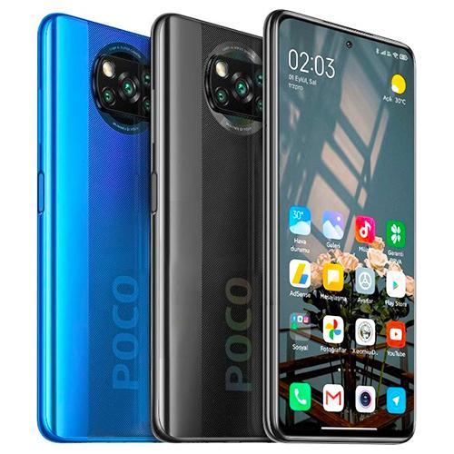 Xiaomi Poco X3 Spec & Price in South Africa