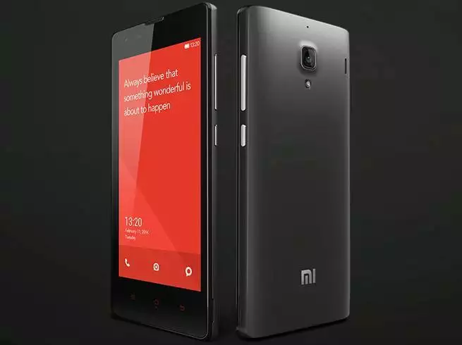 Xiaomi Redmi 1S Spec & Price in South Africa