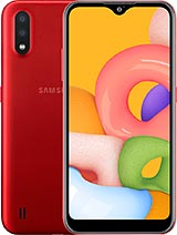 Samsung Galaxy A01 Spec & Price in South Africa