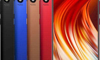 Infinix Hot 7 Pro Spec & Price in South Africa