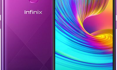 Infinix Hot 9 Play Spec & Price in South Africa