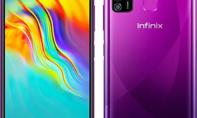 Infinix Hot 9 Pro Spec & Price in South Africa