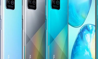 Infinix Note 8 Spec & Price in South Africa
