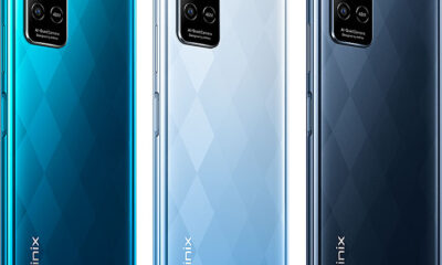 Infinix Note 8i Spec & Price in South Africa