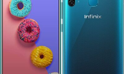 Infinix S5 Spec & Price in South Africa