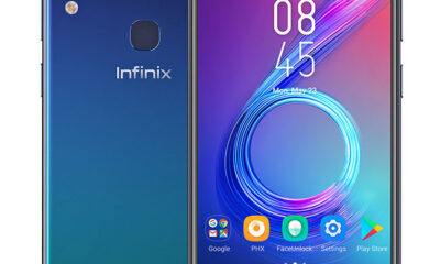 Infinix Zero 6 Pro Spec & Price in South Africa