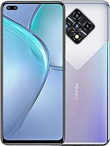 Infinix Zero 8 Spec & Price in South Africa