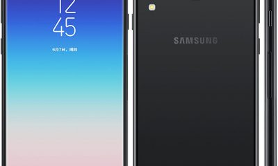 Samsung Galaxy A8 Star Spec & Price in South Africa