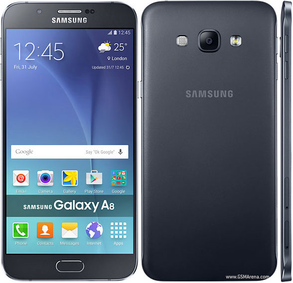 Samsung Galaxy A8 Spec & Price in South Africa