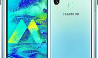 Samsung Galaxy M40s Spec & Price in South Africa