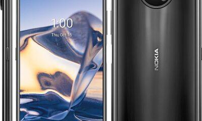 Nokia 8 V 5G UW Spec & Price in South Africa