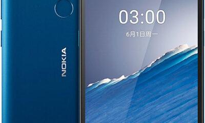 Nokia C3 Spec & Price in South Africa