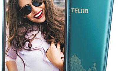 Tecno Camon iACE2 Spec & Price
