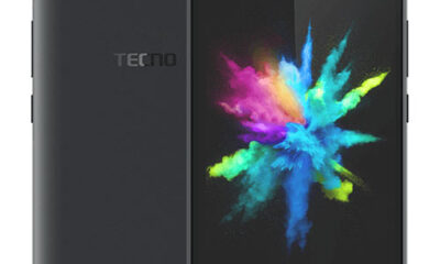 Tecno Pouvoir 1 Spec & Price in South Africa