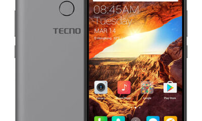 Tecno Spark Plus Spec & Price in South Africa