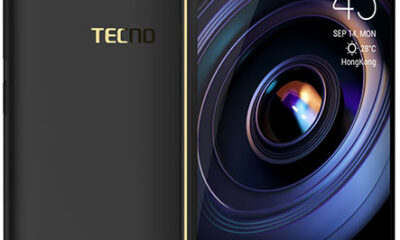 Tecno Camon X Pro Spec & Price in South Africa