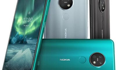 Nokia 7.2 Spec & Price in South Africa