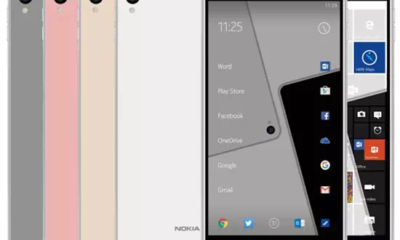 Nokia C1 Windows Spec & Price in South Africa