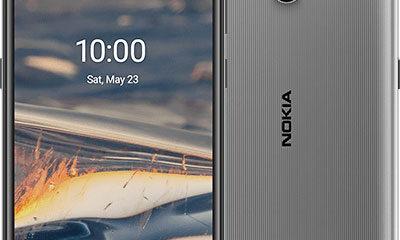 Nokia C2 Tennen Spec & Price in South Africa