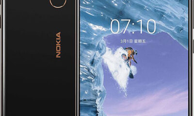 Nokia X71 Spec & Price in South Africa