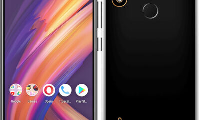 Lenovo A6 Note Spec & Price in South Africa
