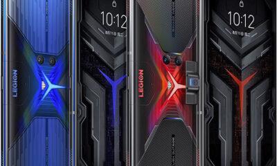 Lenovo Legion Duel Spec & Price in South Africa